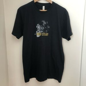 The Hold Steady Band T-shirt